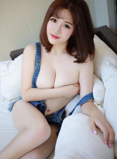Tan chảy trước vẻ đẹp sexy trong bộ ảnh mới của nữ sinh Hải Dương tuổi 16 - ảnh 19
