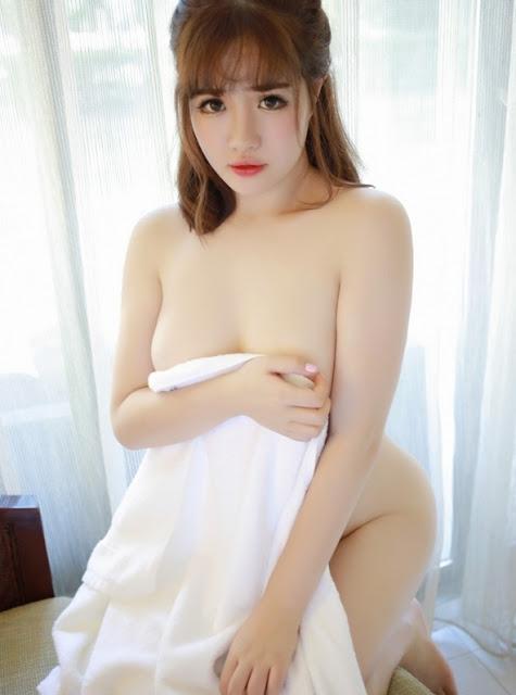 Tan chảy trước vẻ đẹp sexy trong bộ ảnh mới của nữ sinh Hải Dương tuổi 16 - ảnh 26