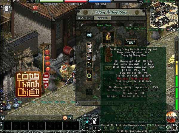 Game thủ VLTK Công Thành Chiến kiện VNG – Những điều cho thấy game thủ sẽ thua - ảnh 2