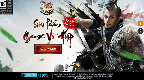 Năm cái tên đang hâm nóng làng game Việt trung tuần tháng 4 - ảnh 5