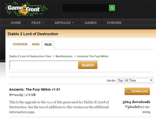 GameFront - trang web uy tín về game thông báo dừng hoạt động - ảnh 2
