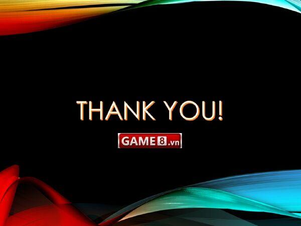 Thông báo chính sách booking quảng cáo mới của Game8 tháng 05/2016 - ảnh 23