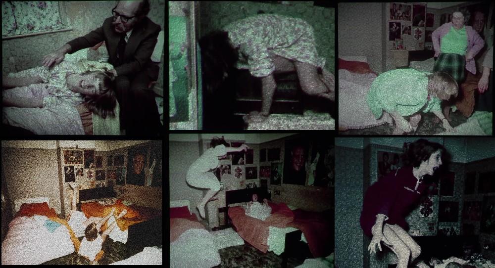 The Conjuring 2: Những câu chuyện kinh hoàng có thật được nhân chứng kể lại
