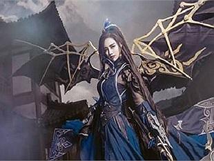 Bộ ảnh cosplay cực ngầu của môn phái Đường Môn trong Võ Lâm Truyền Kỳ 3