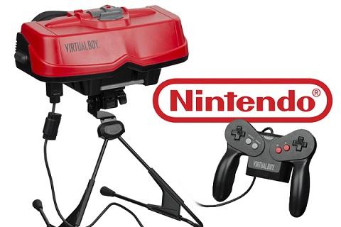 Những hố đen sự nghiệp của Nintendo không phải ai cũng biết