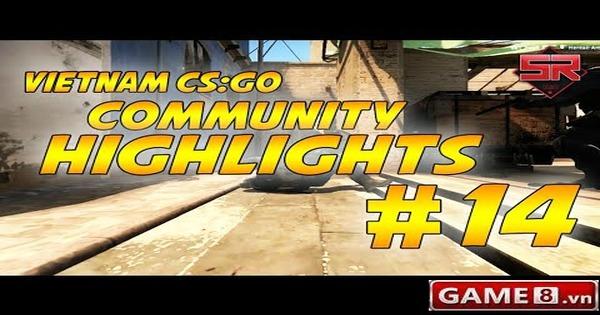 Mỗi tối một clip FPS - Số 23: Những pha xử lý táo bạo của các game thủ CS:GO Việt Nam