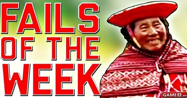 Mỗi tối một clip hài - Số 8: Những tình huống hài hước trong tuần thứ 3 của tháng 8