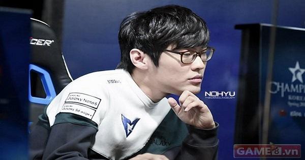 LMHT: CJ Entus chết nhưng Ambition sống để thực hiện giấc mơ CKTG còn dang  dở với Samsung Galaxy