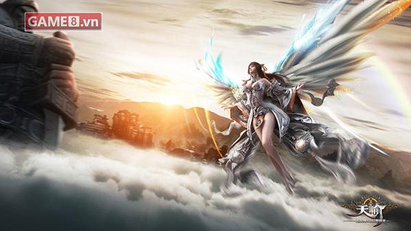 Cơ hội trải nghiệm Revelation Online của game thủ Việt đã tới