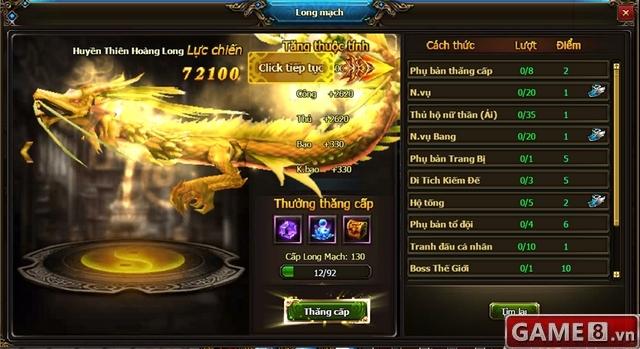 Webgame Đồ Long Ký đã có mặt ở Việt Nam