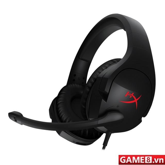 HyperX ra mắt tai nghe chơi Game với giá tốt nhất - ảnh 3