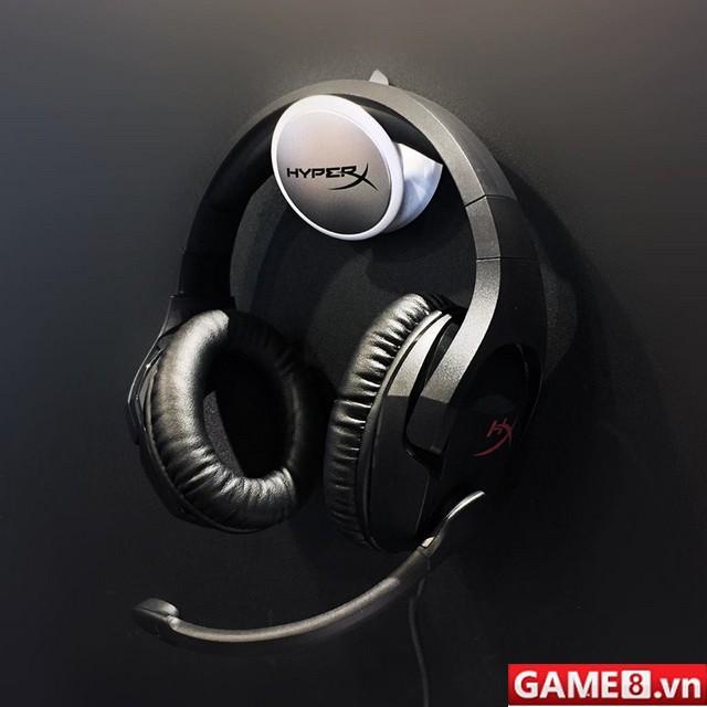 HyperX ra mắt tai nghe chơi Game với giá tốt nhất - ảnh 2