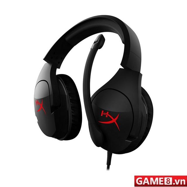 HyperX ra mắt tai nghe chơi Game với giá tốt nhất - ảnh 5