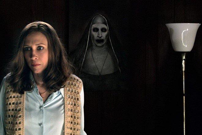 10 phim kinh dị làm khán giả ngất luôn khi đang xem trong rạp - ảnh 2
