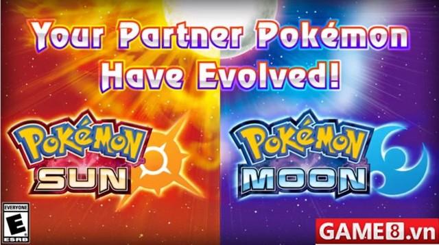 Pokemon Sun & Moon tiếp tục giới thiệu hàng loạt Pokémon mới cực mạnh - ảnh 1