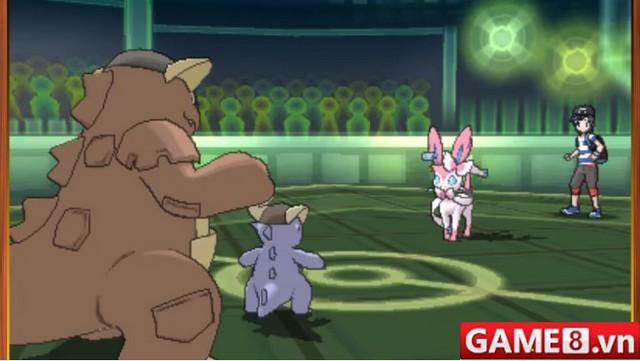 Pokemon Sun & Moon tiếp tục giới thiệu hàng loạt Pokémon mới cực mạnh - ảnh 2