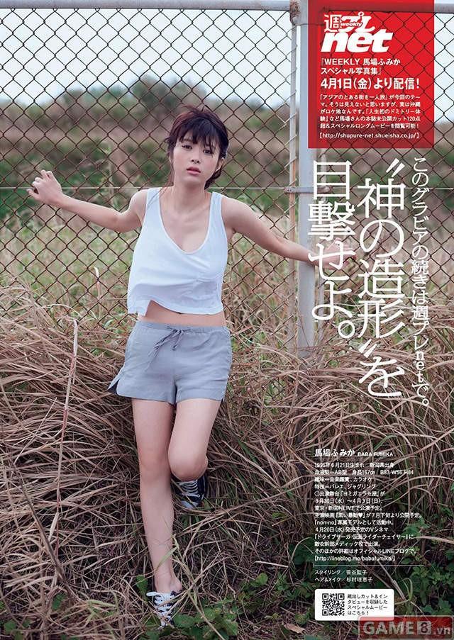 Ngất ngây trước vẻ đẹp của Nữ siêu nhân tại Nhật Bản - ảnh 10