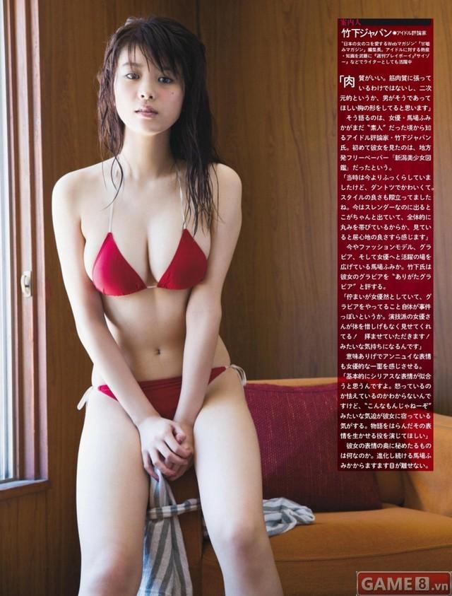 Ngất ngây trước vẻ đẹp của Nữ siêu nhân tại Nhật Bản - ảnh 4