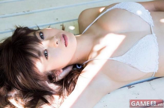 Ngất ngây trước vẻ đẹp của Nữ siêu nhân tại Nhật Bản - ảnh 11
