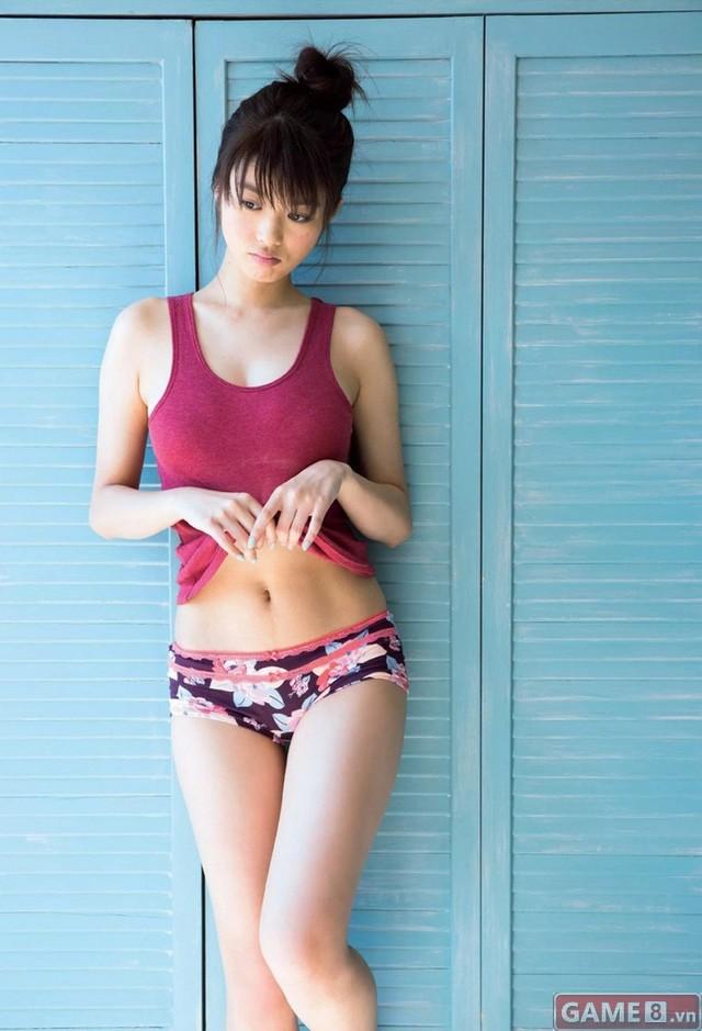 Ngất ngây trước vẻ đẹp của Nữ siêu nhân tại Nhật Bản - ảnh 12