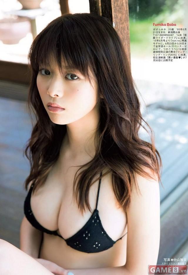 Ngất ngây trước vẻ đẹp của Nữ siêu nhân tại Nhật Bản - ảnh 13