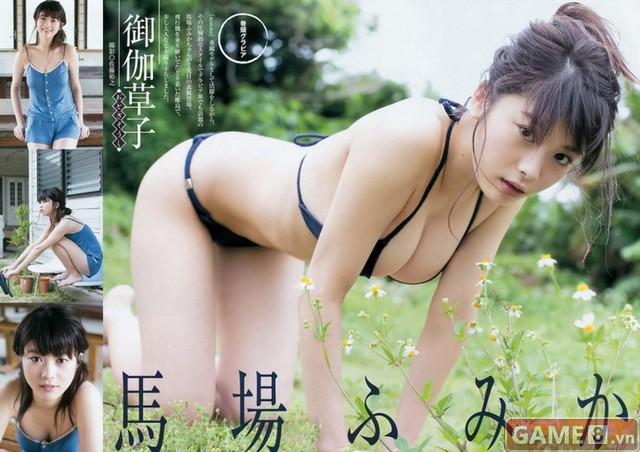 Ngất ngây trước vẻ đẹp của Nữ siêu nhân tại Nhật Bản - ảnh 14
