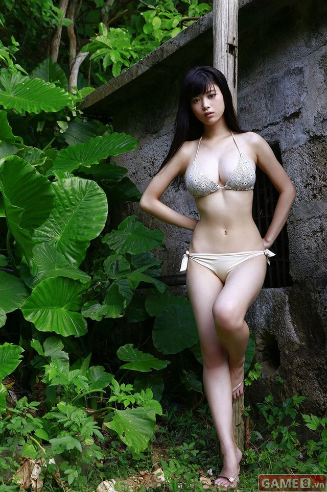 Ngất ngây trước vẻ đẹp của Nữ siêu nhân tại Nhật Bản - ảnh 18