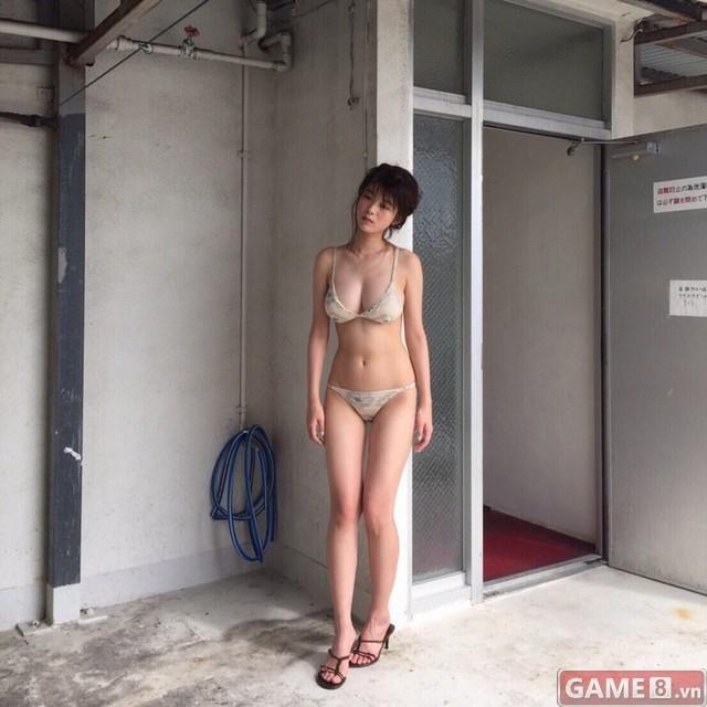Ngất ngây trước vẻ đẹp của Nữ siêu nhân tại Nhật Bản - ảnh 19