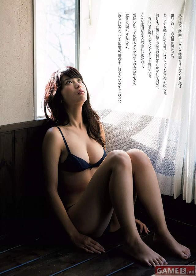 Ngất ngây trước vẻ đẹp của Nữ siêu nhân tại Nhật Bản - ảnh 24