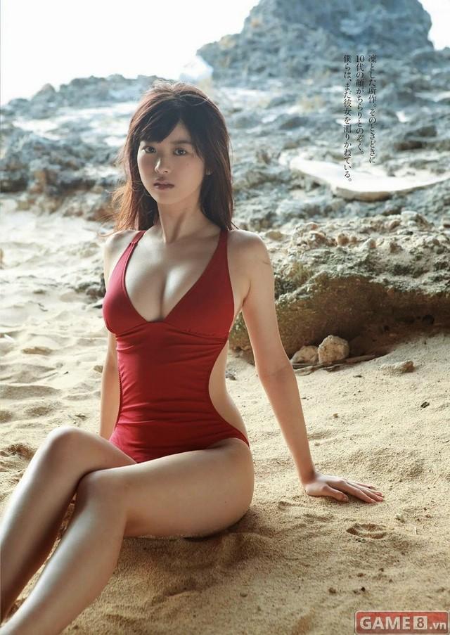 Ngất ngây trước vẻ đẹp của Nữ siêu nhân tại Nhật Bản - ảnh 25