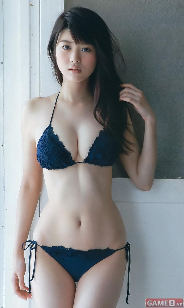 Ngất ngây trước vẻ đẹp của Nữ siêu nhân tại Nhật Bản - ảnh 26