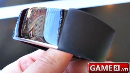 Rò rỉ hình ảnh vòng đeo tay thông minh Microsoft Band 3