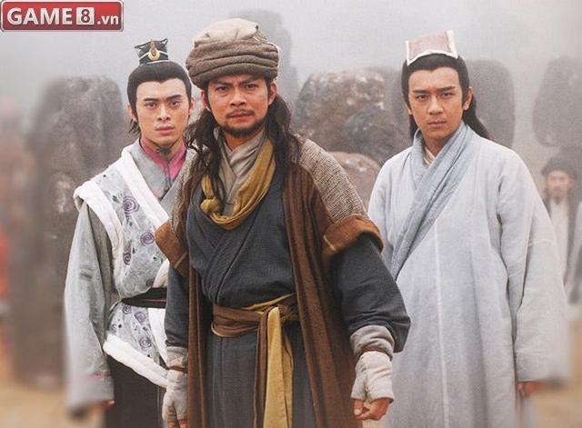 Kiều Phong trong phiên bản Thiên Long Bát Bộ nào bạn ấn tượng nhất? - ảnh 2