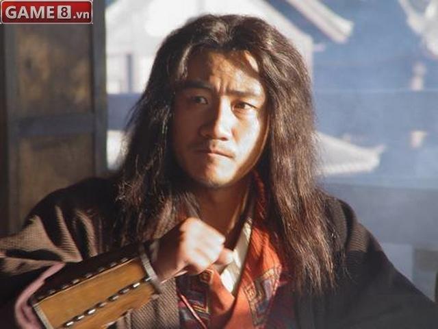 Kiều Phong trong phiên bản Thiên Long Bát Bộ nào bạn ấn tượng nhất? - ảnh 3