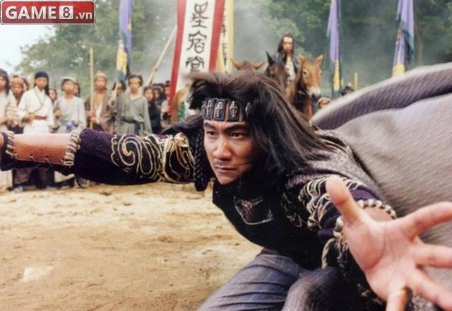 Kiều Phong trong phiên bản Thiên Long Bát Bộ nào bạn ấn tượng nhất? - ảnh 5