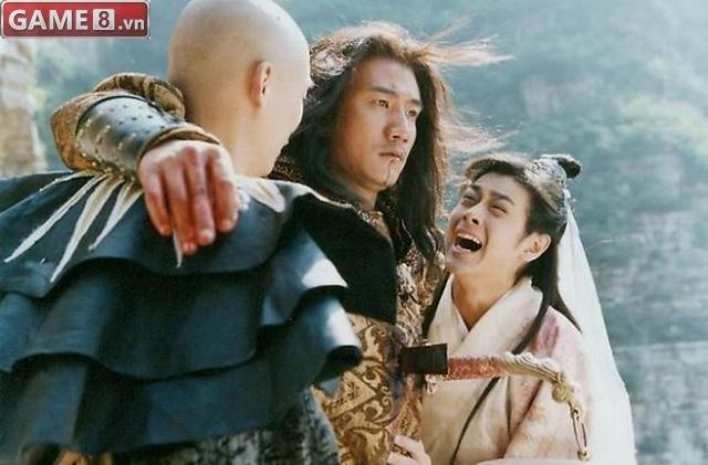 Kiều Phong trong phiên bản Thiên Long Bát Bộ nào bạn ấn tượng nhất? - ảnh 4