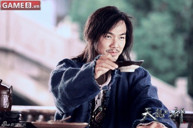 Kiều Phong trong phiên bản Thiên Long Bát Bộ nào bạn ấn tượng nhất? - ảnh 6