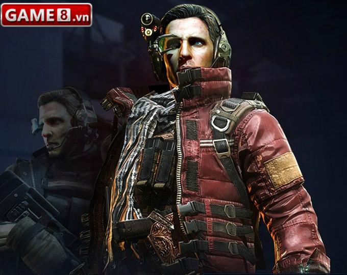 Xuất Kích: Đánh giá nhanh lớp nhân vật Sniper Hawkeye - ảnh 1
