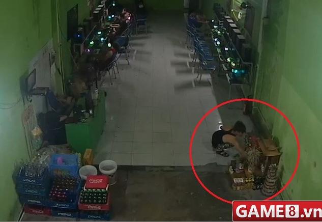 Trộm cắp quán nét: Vấn nạn làm đau đầu và gây nhức nhối với rất nhiều người - ảnh 1