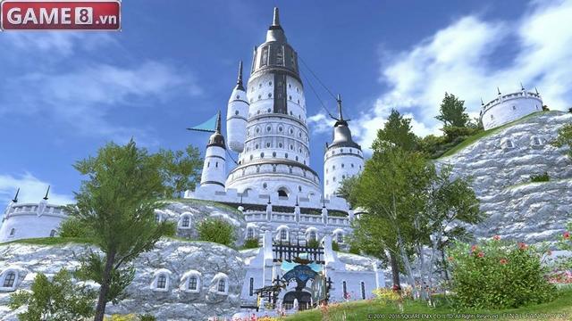 Sốc với màn nhá hàng bằng hot trailer của Final Fantasy 14 cho sự ra mắt vào mùa hè 2017 - ảnh 6
