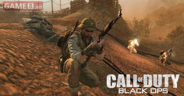 Call of Duty 2017 có khả năng sẽ chọn bối cảnh Việt Nam? - ảnh 2