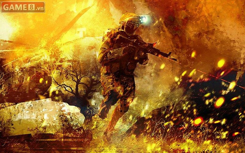 Call of Duty 2017 có khả năng sẽ chọn bối cảnh Việt Nam? - ảnh 1