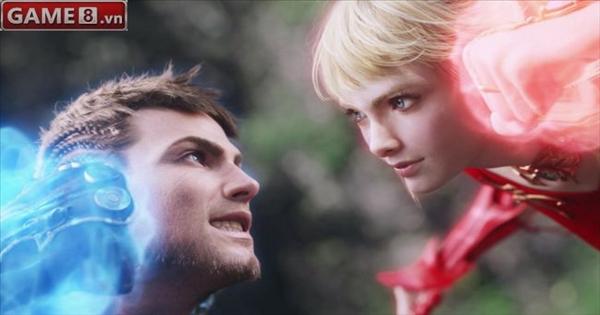 Sốc với màn nhá hàng bằng hot trailer của Final Fantasy 14 cho sự ra mắt vào mùa hè 2017