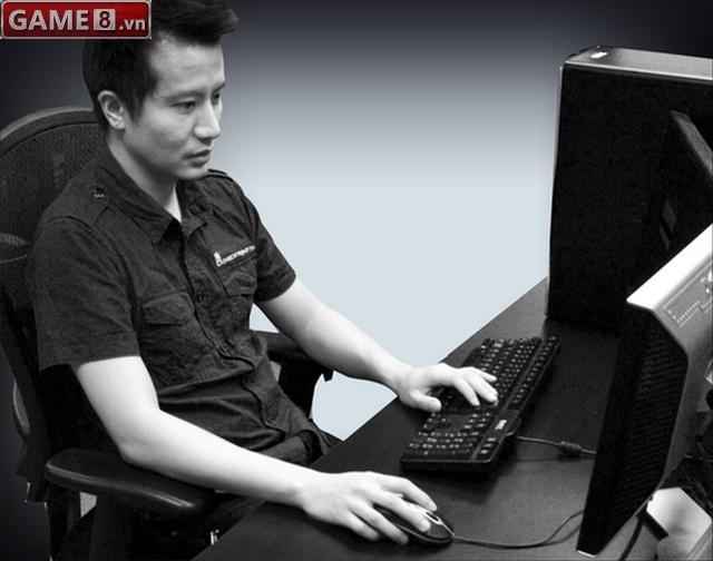 [Có thể bạn đã biết] - Cha đẻ bản mod Counter-Strike lừng danh là kỹ sư máy tính gốc Việt - ảnh 1