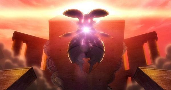 Pokémon huyền thoại Magiana sẽ góp mặt trong 'Pokémon The Movie XY&Z'