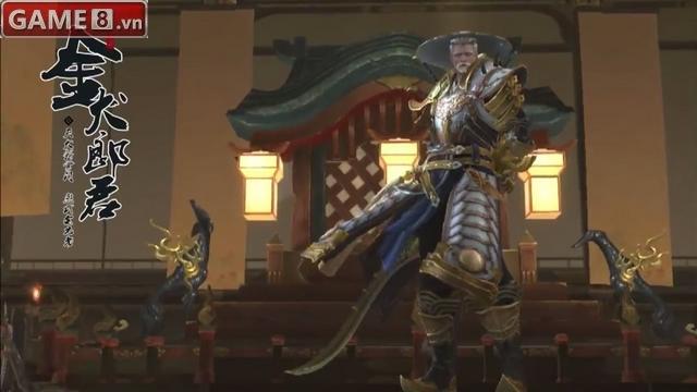 Trailer Thirteen Souls cho thấy game đối kháng chẳng bao giờ giảm sức hấp dẫn - ảnh 2