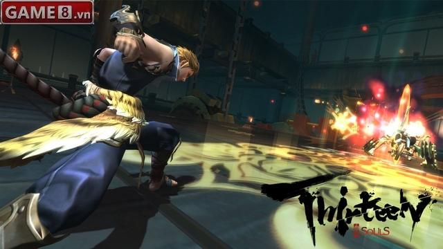 Trailer Thirteen Souls cho thấy game đối kháng chẳng bao giờ giảm sức hấp dẫn - ảnh 3