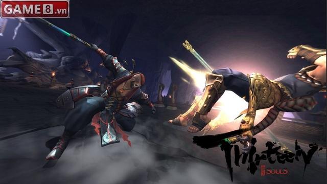 Trailer Thirteen Souls cho thấy game đối kháng chẳng bao giờ giảm sức hấp dẫn - ảnh 4