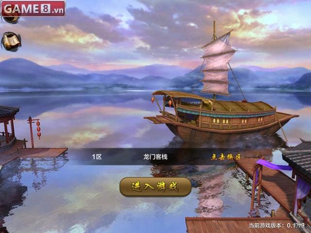 Thiên Long Bát Bộ Mobile của Tencent Games chậm ngày thử nghiệm vì quá nhiều lỗi - ảnh 2