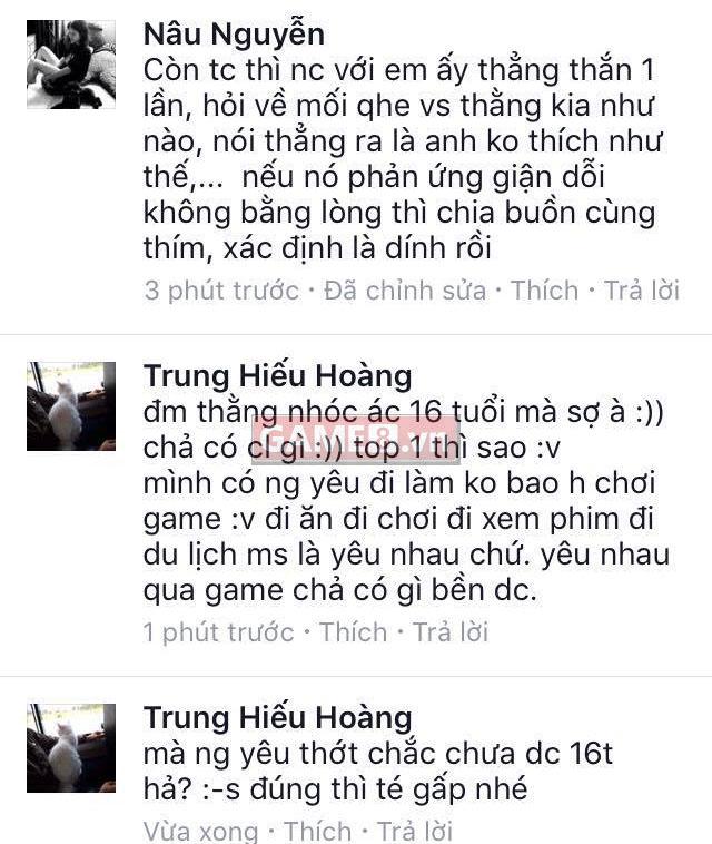 Chỉ vì mải mê cày thuê, thanh niên bị Top 1 Thách Đấu LMHT Việt hốt mất cả người yêu - ảnh 3
